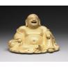 Buy cheap Buddha Statue Clay Figurine Ceramic Figure from wholesalers