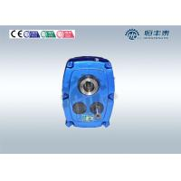 Best Electric Motor Helical Gear Reducer Hollow Output Gearbox Ratio 5 / 13 / 20 wholesale