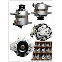 Best 1-81200-4163 Isuzu Forward for 40A 6HE1 alternator 0-35000-3763 wholesale