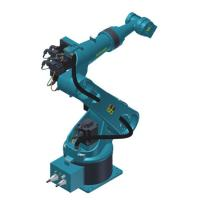 Best 6kg Payload Automatic Robotic Arm 800mm Reach Distance With 2 Years Warranty wholesale