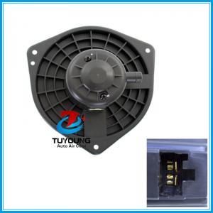Best Anticlockwise Heater Blower Fan Motor for Mitsubishi Lancer Outlander 61550180 7802A217 7802A017 HBM239 MI3126107 wholesale