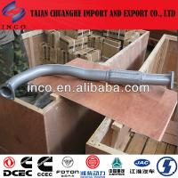 China FOTON TRUCK PARTS,Exhaust Pipe Welding-on 1106112000002 on sale