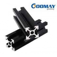 Buy cheap Machinery 20mm X 20mm ODM Standard Aluminium Extrusions from wholesalers
