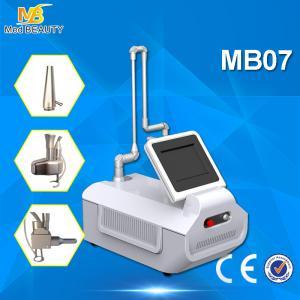 Best rf tube fractional co2 laser equipment for beauty salon wholesale