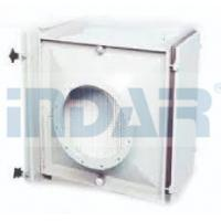 Best Radiological Protection Terminal HEPA Filter Housing Protect Environment Safety wholesale