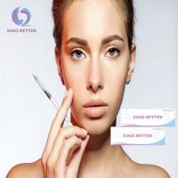 Injectable Hyaluronic Acid Breast Filler Optional Capacity With Prefilled