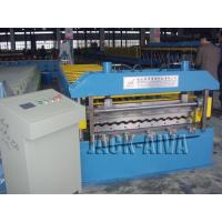 Best Corrugated Roof Sheet machine wholesale