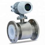 Best Dn800 Magnetic Flowmeter Electromagnetic Water Flow Meter Price wholesale