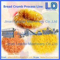 Best Bread crumb making machinery wholesale