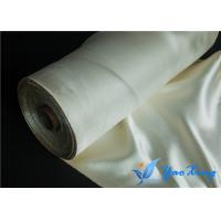 Best Heavy Duty High Silica Fabric For Welding Blanket And Industrial Use wholesale