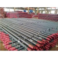 Best Rock Drill Machine H22X7° DTH Drill Rods Length 600mm - 8000mm API 2 3 / 8 Thread wholesale