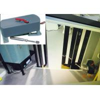 Best Single Or Double Panel Electric Bus Door Actuator 24V Or 12V  Bi - Folding Type wholesale