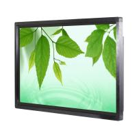 China 32 to 84 Inch Commercial Infrared All In One PC Computer Touch Screen With Samsung/LG Panel For Indoor Usage on sale