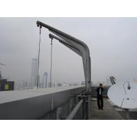Buy cheap CDD Master Window Cleaning Platform High Strength Steel Suspended Platform product