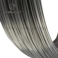 China Non Magnetic FeCrAl Alloy 0.8 - 3.5mm Round Heating Wire For Nozzle Heaters on sale