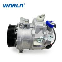 Best 12 Volt 6PK Car AC Compressor 7SEU17C for Land Rover - Discovery III LR3 ( 04-09 ) ( L319 ) - 4.0 V6 wholesale