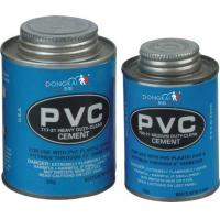 Best UPVC Pipe Fitting Cement wholesale