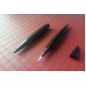 Make Up Custom Cosmetic Packaging , PP Waterproof Liquid Eyeliner Pencil for sale