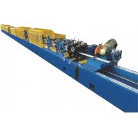Best Insulated Rolling Shutter Making Machine With Double Head Uncoiler wholesale