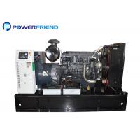 Buy cheap 50kw Cummins Diesel Generators 4BTA3.9-G11 Open Type 60HZ 3 Phase Generator from wholesalers