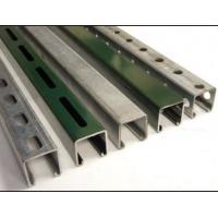 Best Automatic Slotted C channel Roll Forming Production Machine for sale Malaysia wholesale