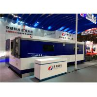 Best Humanization Design Sheet Metal Laser Cutting Machine for Stainless Steel wholesale