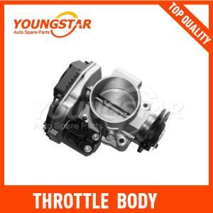 Best Throttle Body VOLVO CADILLAC 12571081 wholesale