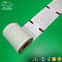 Best Smooth Surface 80mm Thermal Receipt Paper Various Roll Sizes Various Roll Sizes wholesale