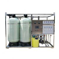 China 5 Or 6 Stage Commercial Reverse Osmosis Filter , Industrial Water Filter on sale