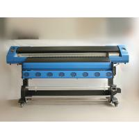 Best Advertising Digital Eco Printing Machine With Dx5 Print Head wholesale