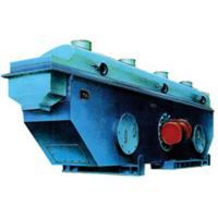 China Hot air tube Inner Heating Fluid Bed Dryers with low power consumption on sale