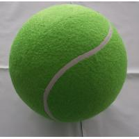 Best promotional big tennis ball wholesale