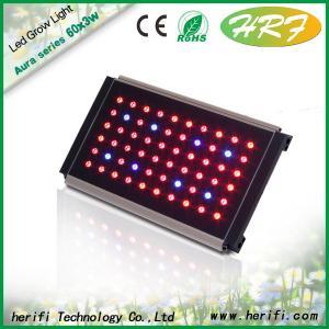 China Ip65 waterproof Pure Aluminum LED grow light panel Full spectrum 200w-1000w LED grow light on sale