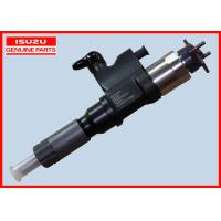 Best Fuel Injector Nozzle ISUZU Genuine Parts 8976097886 For FSR / FTR High Precision wholesale