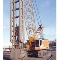 Buy cheap Piling Construction Diaphragm Wall Grab For Earthmoving / Diaphragm Wall Foundation product