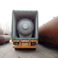 Best 20m3 30m3 50m3 lpg ground gas storage tank propane tank for sale wholesale