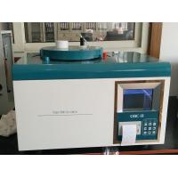 Best Oil Calorific Heat Value Oxygen Bomb Calorimeter For Coal 1 Year Warranty wholesale