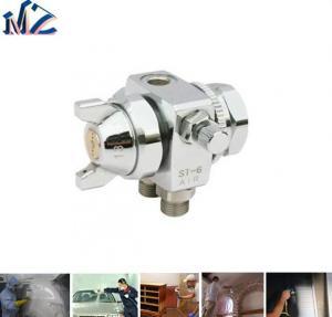 China HQ 2.0MM Copper Body ST-6 Auto Spray Gun on sale