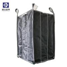 Security FIBC Bulk Bags 500KG 1000KG 1200KG For Carbon Black Additives for sale