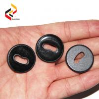 Best Waterproof washable RFID NFC clothes tag with S50 chip for asset tracking(professional manufacturer) wholesale