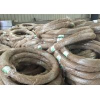 Best redrawing galvanized wire for hanger wire iron / steel / binding wire wholesale