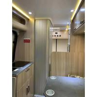 China Interior Rolling Door, PVC Shutter Door for Camping Cars/Various Trains on sale
