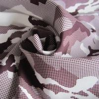 China 100% Polyester Taffeta Fabric, Used for Garments on sale