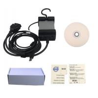 China 2014D VOLVO VIDA DICE Diagnostic Tool volvo vida dice black set with CD ROM on sale