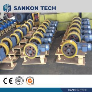 Best Autoclave Equipment Friction Wheel wholesale