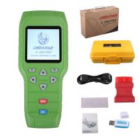Best Original OBDSTAR X-200 X200 Pro B Configuration For EPB + OBD Software wholesale