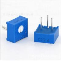 Best Trimmer potentiometer  3386P wholesale