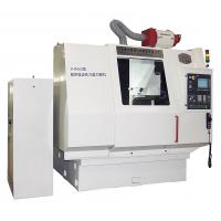 Best 3.7kw Five Axis CNC Sharpening Machines With Siemens Servo Motor wholesale