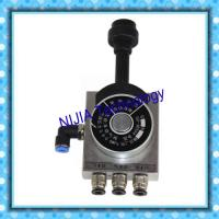Best Dump Truck Parts Pnaumatic Manual Valve To Control Power Take Off Valve PTO wholesale