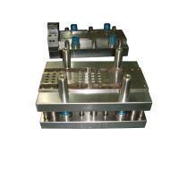 Best Precision Metal Stamping Dies Progressive Stamping Mould Maker 0.5mm Thickness wholesale